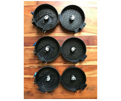 Aaton Minima - super 16mm - 17 Minma 200ft daylight spools