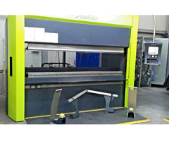 Abkantpresse SAFAN e-brake 65-2550 TS1 High Speed