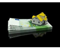 schnelles zuverlässiges finanzielles Angebot