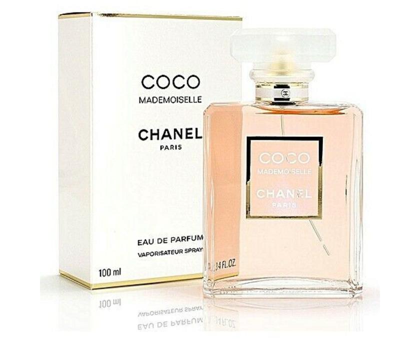 Chanel Coco Mademoiselle 100 ml Eau de Parfum NEU 30% Rabatt - 3/3