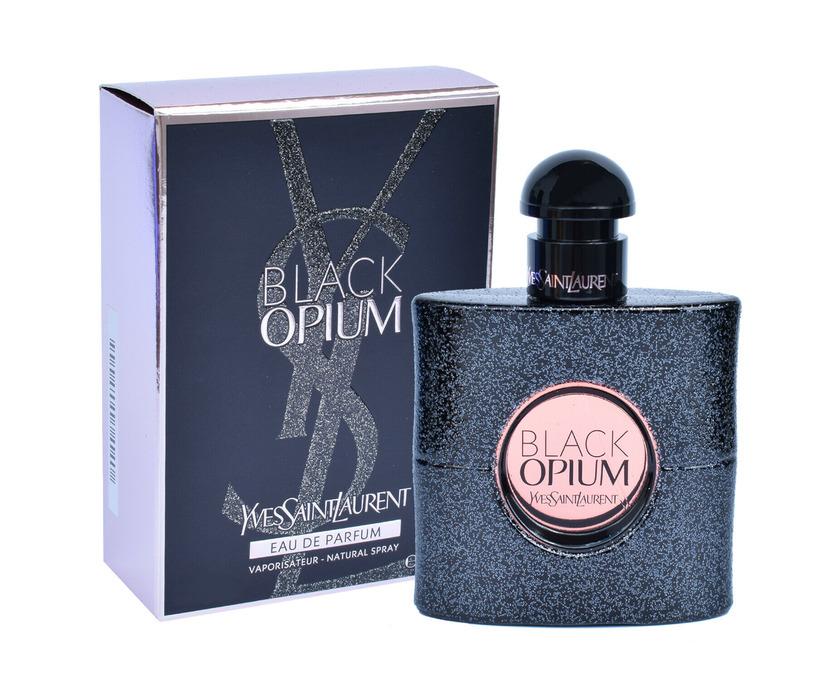 Yves Saint Laurent Black Opium Eau de Parfum 90 ml Damen Par - 1/1