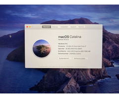 """MacBook Pro 15 """", i7, 32 GB, 4 GB VRAM, 512 GB SSD - Bild 4/4"""