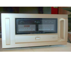 Accuphase A 70 Endstufe - Class A