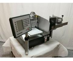 Bizerba A404 Vollautomatische Aufschnittmaschine 2010