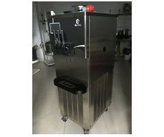 Frozen Yogurt Maschine Gel Magic BV250 400V
