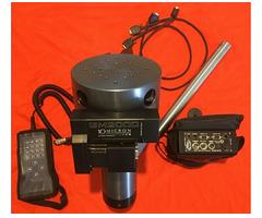 Astronomische Montierung GM2000QCI von 10micron