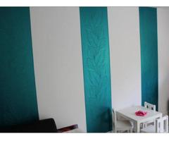 MALER - biete Tapezieren Arbeiten ihres Wohnung oder Haus