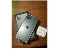 Apple iPhone 11 Pro 64gb €399 iPhone 11 Pro Max 64gb €420