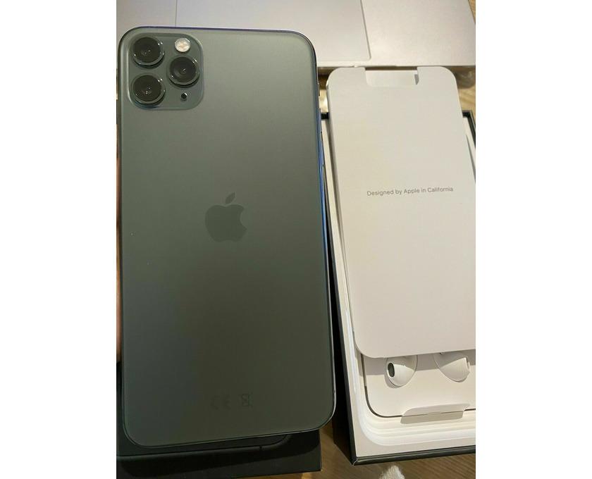 Apple iPhone 11 Pro 64gb €399 iPhone 11 Pro Max 64gb €420 - 1/5