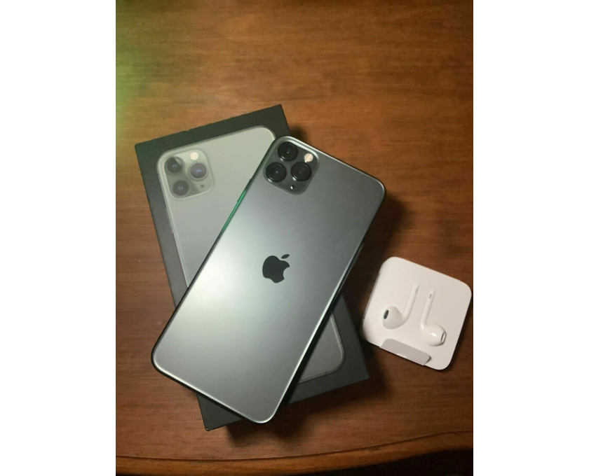 Apple iPhone 11 Pro 64gb €399 iPhone 11 Pro Max 64gb €420 - 5/5