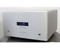 AVM AUDIO OVATION SA 8.2 High-End Stereo-Endverstärker