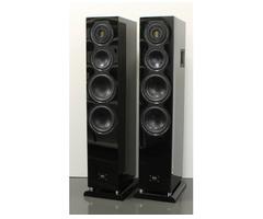 ELAC FS 509 VX-JET High-End Standlautsprecher