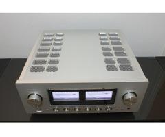 Vollverstärker / Integrated Amplifier Luxman L-509X