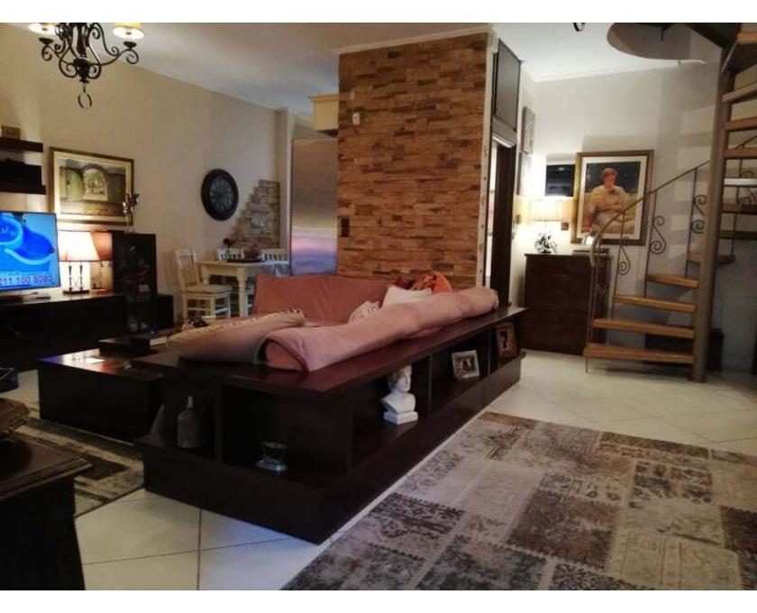 Maisonette 98 m², Center, Pylea, - 7/8