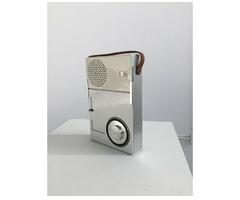 Braun -  Dieter Rams - Transistor-Phono Kombination TP 1/T