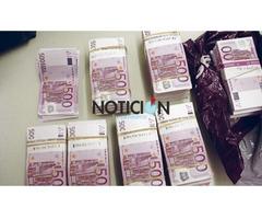 Kreditangebot € 4.000 - € 40.000.000