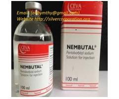 Kaufen Sie Nembutal (Pentobarbital-Natrium).