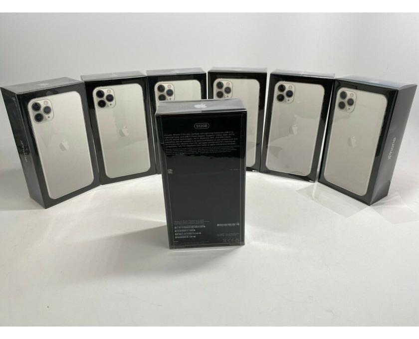 Apple Iphone 11 PRO MAX NEUE - 1/3