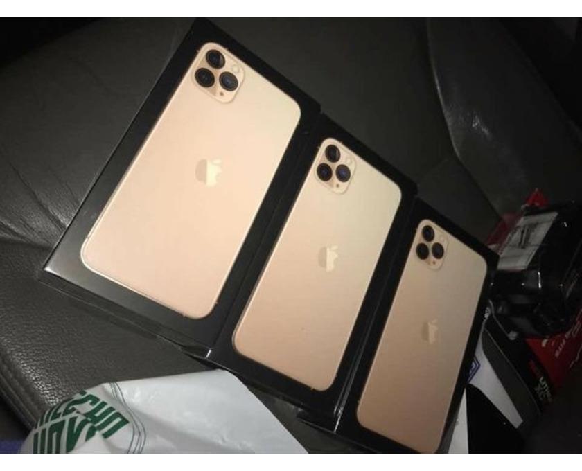 Apple Iphone 11 PRO MAX NEUE - 3/3