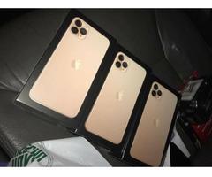 Apple Iphone 11 PRO MAX NEUE - Bild 3/3
