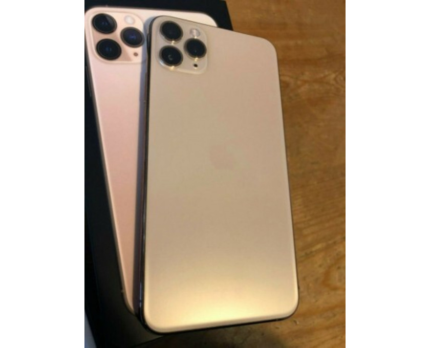 Neue Apple Iphone 11 Pro Max 512GB - 3/3