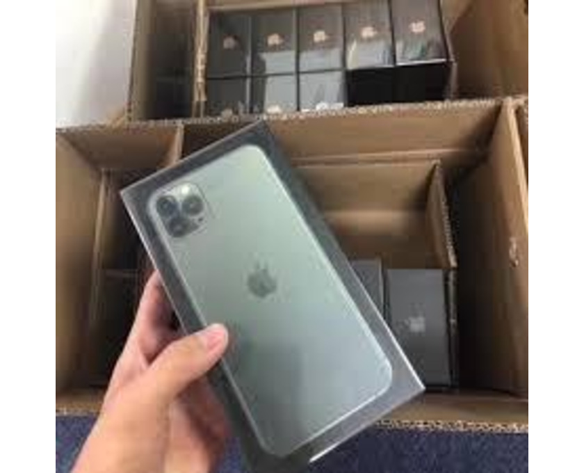 Apple iphone 11 Pro Max 512gb Gray Colour Sealed in Box - 2/3