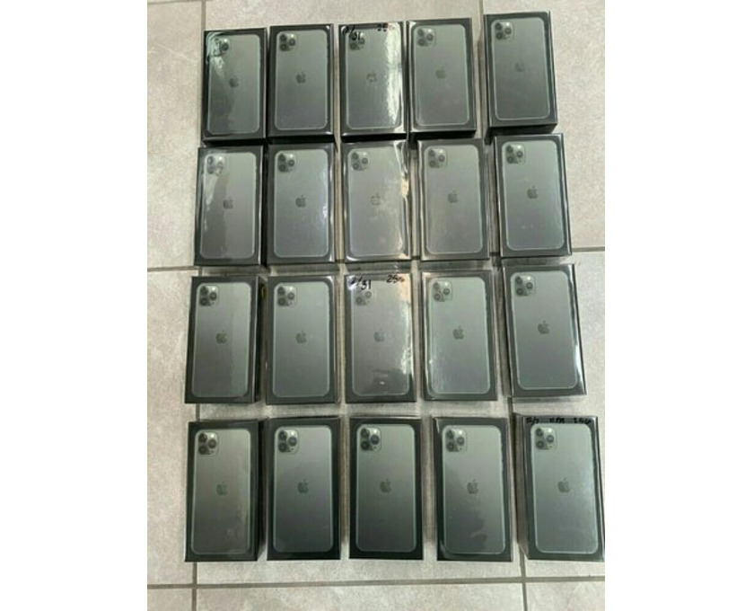 Apple iphone 11 Pro Max 512gb Gray Colour Sealed in Box - 3/3