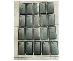 Apple iphone 11 Pro Max 512gb Gray Colour Sealed in Box - Bild 3/3