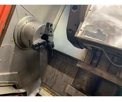 CNC Drehmaschine, GILDEMEISTER CTX 500,Angetribene Werkzeug