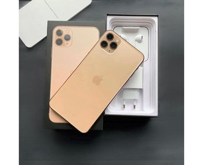 Buy Unlocked Apple iPhone 11 Pro iPhone X - 1/2