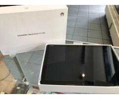 Wie neu Huawei MediaPad M5 lite Tablet 32gb 3gb