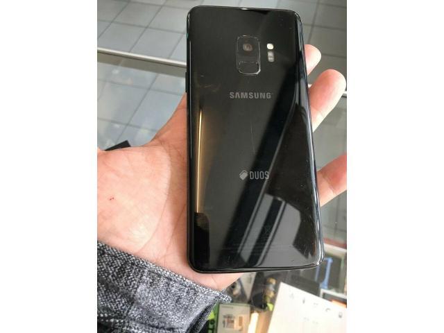 Samsung Galaxy S9 schwarz - 2/2