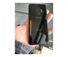 Samsung Galaxy S9 schwarz - Bild 2/2