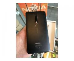 "Wie neu Nokia 6.1 Kupfer Schwarz 5.5"" Full HD 16MP Kamera"