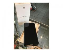 Wie neu Huawei P20 lite schwarz #5