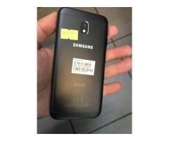 Samsung Galaxy J3 2017 schwarz J330f