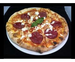 Pizzabäcker (m/w/d) Teilzeit oder Vollzeit gesucht