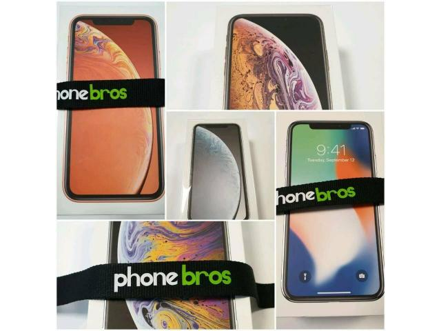 Ankauf Suche iPhone xr 64gb 128gb 256gb - 1/1
