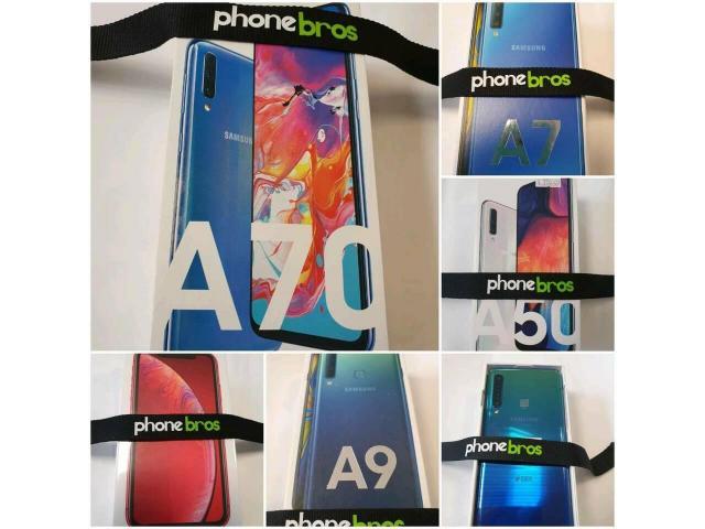 Ankauf Suche Samsung A40 A50 A70 A90 A7 A6 A9 A5 S8 S9 S10 - 1/1