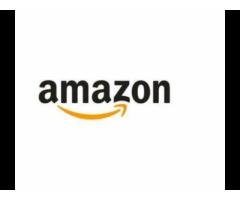 Paketzusteller für Amazon gesucht. 2000 Euro Netto !!!