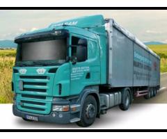 LKW-Fahrer, Kraftfahrer, (m/w/d) in Walsrode