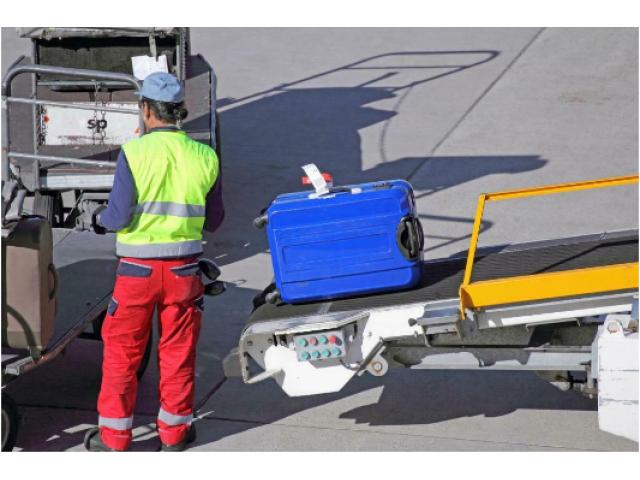 Anpacker (m/w) am Flughafen Tegel gesucht! - 2/2