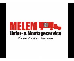 Monteur / Servicemonteur / Montagehelfer / Auslieferfahrer (