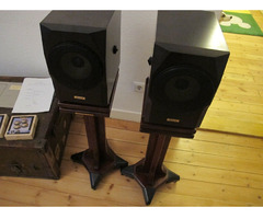 Combak Harmonix Reimyo Bravo High End Kompaktlautsprecher