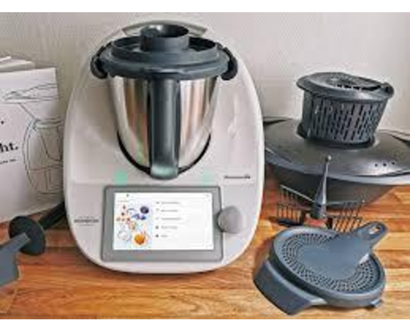 Thermomix 6 - 1/5