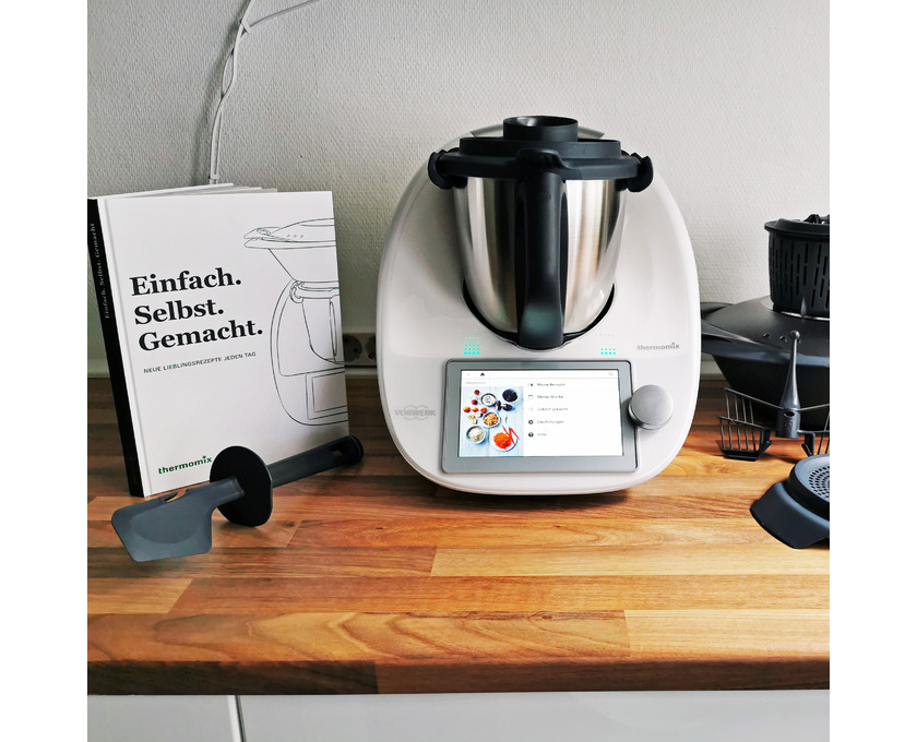 Thermomix 6 - 2/5