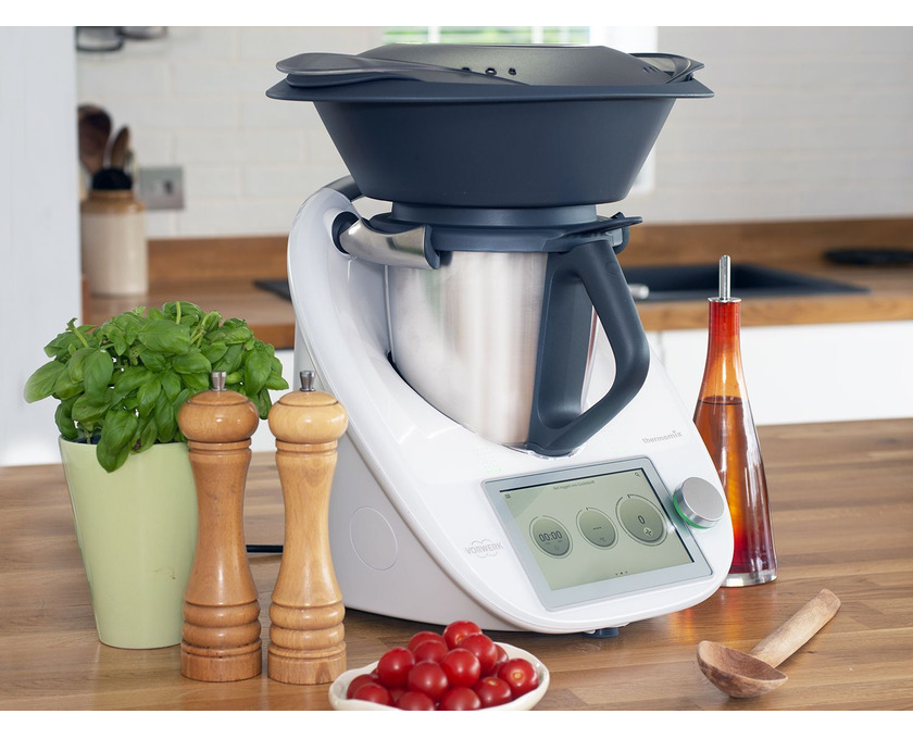 Thermomix 6 - 5/5