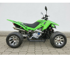 Access Motor Xtreme Supermoto 480 Modell 2020 mit LOF