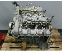 BMW Motor N63B44A V8 Triebwerk 408PS