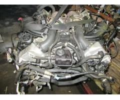 BMW N63B44A Motor - 110Tkm komplett incl. Anbauteilen